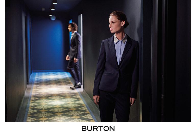 Devenez affilié de Burton